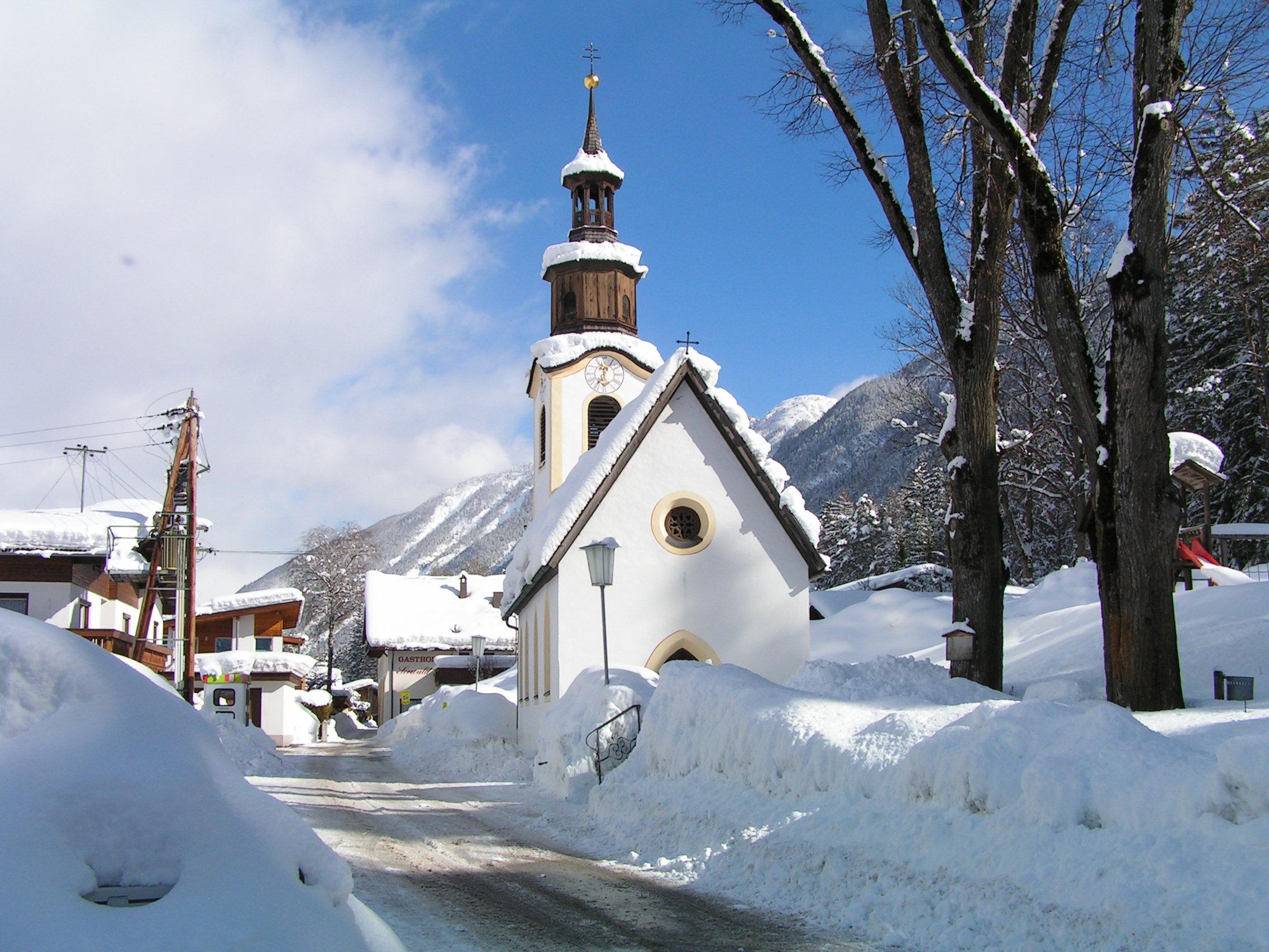 Unterkunft Strad Tirol